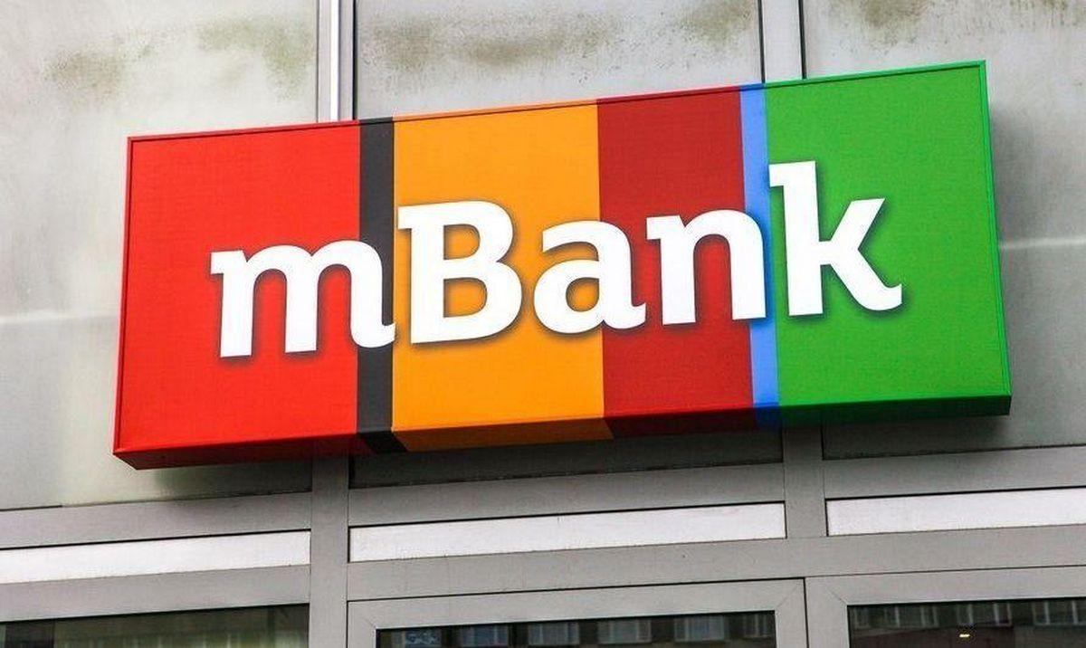 Jak przelać pieniądze z Polski do Anglii w mBank